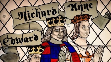 The Richard III Diet: Wild Birds, Frequent Feasts and Plenty of Wine | The Historian's Point of View | Scoop.it