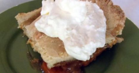 Easy sweet potato cobbler works as side dish or dessert - The Tennessean | Decadent Dessert Recipes | Scoop.it