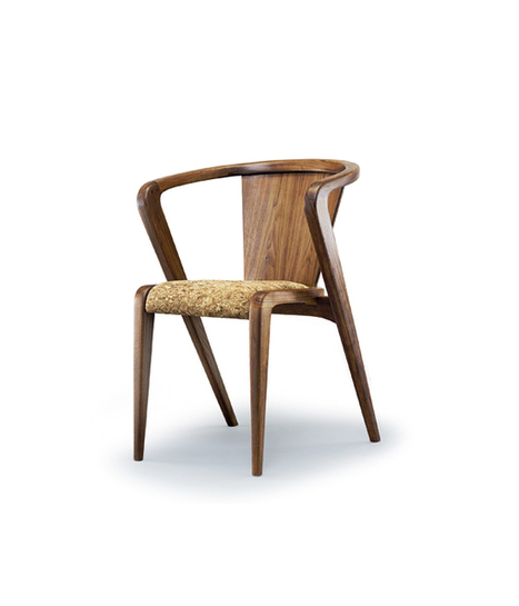 Cork chairs from Around the Tree | Creative Portugal | Scoop.it