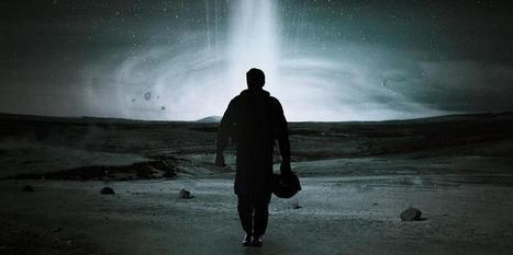 Interestelar. El hombre o la humanidad - Alejandro Cernuda   Comentarios sobre arte, pintura, escultura, fotografía   Scoop.it