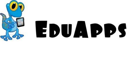 EduApps -- Apps voor gebruik in het onderwijs | Apps voor kinderen | Scoop.it
