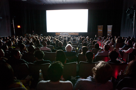 Calling all food filmmakers! | Food Film Fest - NYC Food Film Festival - Chicago Food Film Festival - Charleston Food Film Festival | Lead With Your Art | Scoop.it