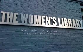 La plus grande collection féministe rouvre ses portes à Londres | Prévention et lutte contre les discri | Scoop.it