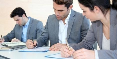 Les futurs entrepreneurs réclament des formations | Entrepreneuriat, Innovation et Création d'Entreprises | Scoop.it