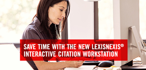 See the new Interactive Citation Workstation and get a $10 reward. | Library Collaboration | Scoop.it