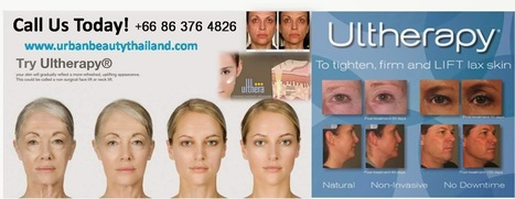 Ultherapy Thailand: Frequently Asked Questions about Ultherapy | At Urban Beauty Thailand | Scoop.it