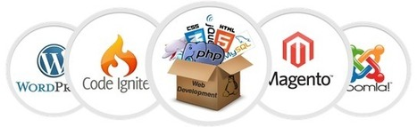 Web Development Services | Web Development Services | Scoop.it