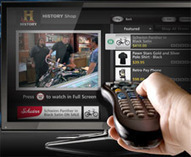 #Tcommerce: Smart #TVs Could Move #Ecommerce to the Boob Tube | Marketing to a Multichannel Shopper | Scoop.it