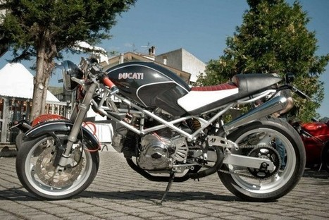 """DucaChef 