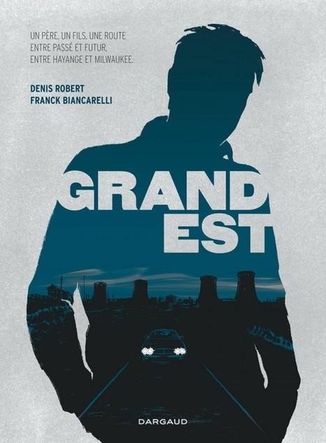 Grand est | BD-Journalisme | Scoop.it