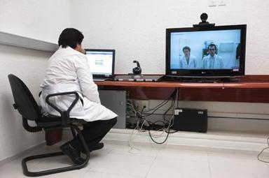 Mirando al futuro de la medicina | Telemedicina |El Economista | eSalud Social Media | Scoop.it