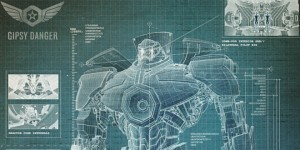 Blueprint: How to Build a Kaiju-Fighting Giant Robot | Strange days indeed... | Scoop.it