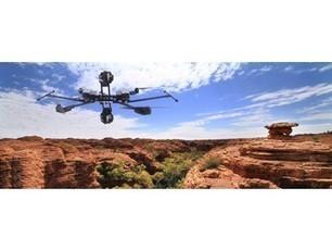 Drone Volt Janus 360, un drone dédié à la réalité virtuelle | Drone | Scoop.it