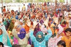Rajasthan panchayat bans mobile phones, market visits for women - Hindustan Times   rajasthan   Scoop.it
