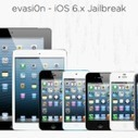 Evasi0n : 18,2 millions d'appareils Apple jailbreakés | Geeks | Scoop.it