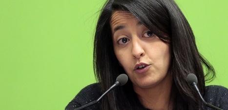 Karima Delli candidate à la primaire EELV - l'Obs | Actualités écologie | Scoop.it