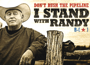 Landowners vs. Keystone XL in Eminent Domain Lawsuit | EcoWatch | Scoop.it