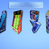 YaCai manufacturer: specialist in cardboard retail store display design and produce.