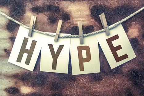 Au-delà de la «hype» sur la blockchain | La Stratégie Digitale vue par mc²i Groupe | Scoop.it