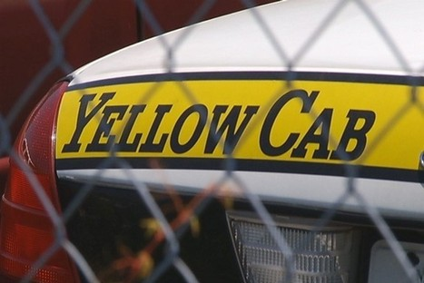 Some disabled DART customers complain they wait hours for Yellow Cab - Bay News 9 | private taxi fleets | Scoop.it