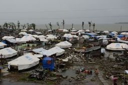 Philippines hit by rain that kills 6, hampers typhoon recovery efforts | Current World Events | Scoop.it
