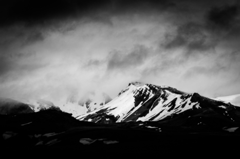 Iceland – Monochromatic | Jonas Rask | Photography with the Fuji X series | Scoop.it
