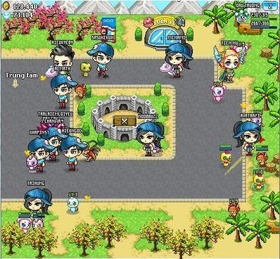 Tải game GoPet game chiến thú với những tính năng mới nhất cho android và java   thiết kế website   Scoop.it
