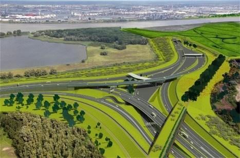 Een op drie Antwerpenaren wil referendum over BAM-tracé   oosterweel en BAM-tracé   Scoop.it