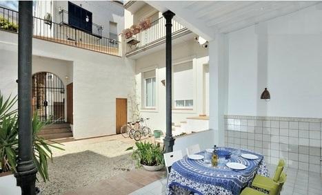 Luxury villa for rent in Sitges, near Barcelona   Barcelona   Scoop.it