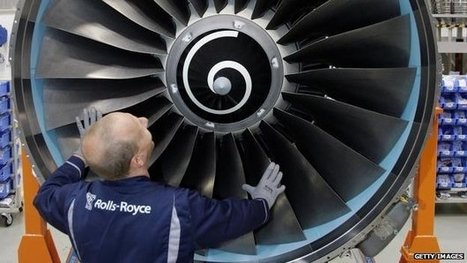 Rolls-Royce to cut 2,600 jobs | BUSS4 - Manufacturing in the UK | Scoop.it