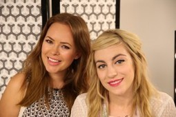 Want To Get Pixi Lott's Style? Then You'll Love This Makeup Video   Goddess Hub   Scoop.it
