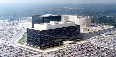 Les USA financent TOR, que la NSA cherche à casser | Libertés Numériques | Scoop.it
