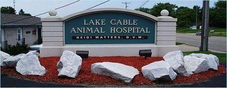 North Canton Ohio Veterinarian   Lake Cable Animal Hospital   Ohio Health Care   Scoop.it