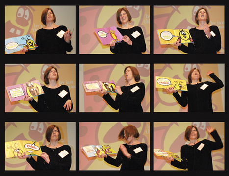 What Makes a Good Storytime? — The Horn Book | Children's Literature - Literatura para a infância | Scoop.it