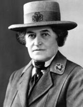 On This Day: Juliette Gordon Low Founds Girl Scouts | Famous Women Biographies | Scoop.it