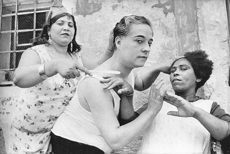 "HENRI CARTIER-BRESSON: ""Words by Henri Cartier-Bresson"" (1973) | Sculpting in light | Scoop.it"