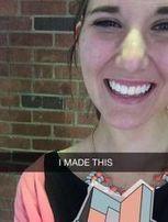 Snapchat filters finally land in Cincinnati | MobilePhones | Scoop.it