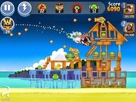 Angry Birds Friends v1.3.0 | Android - Central Of Apk | Android Games Apps | Scoop.it