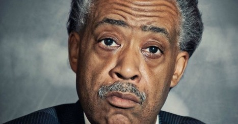 Al Sharpton Wants You to Know Why He Thinks He's Exempt From Paying Taxes | Restore America | Scoop.it