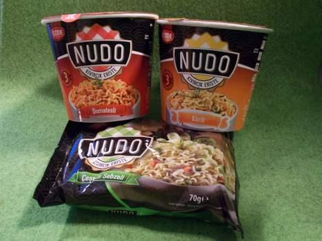 Nudo aromatisés | Nudo | Scoop.it