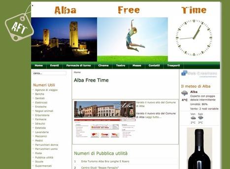 Il restyling di un sito internet: non solo grafica   Web Content Enjoyneering   Scoop.it