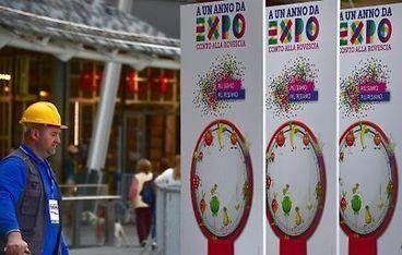 Cinq millions de billets déjà vendus pour l'Expo universelle de Milan | Les expositions universelles | Scoop.it