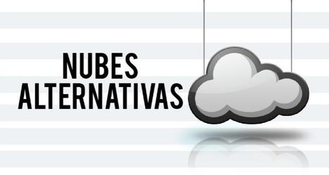5 apps alternativas para trabajar en la nube | Educación es comunicación | Scoop.it