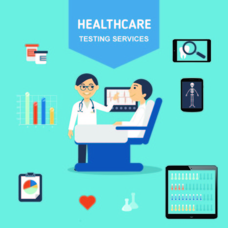 Healthcare Testing Services | Software Testing Partners | Scoop.it