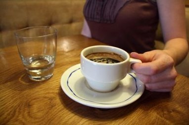 Grossesse : la caféine affecterait les neurones de l'enfant | Toxique, soyons vigilant ! | Scoop.it