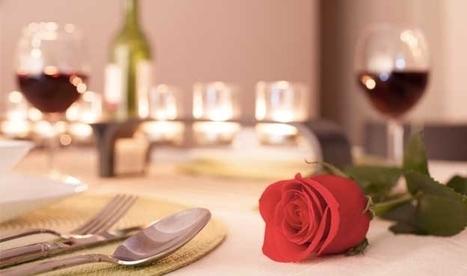 Dîner de Saint-Valentin : vous allez banquer ! | Startups, VC, cool stuff | Scoop.it
