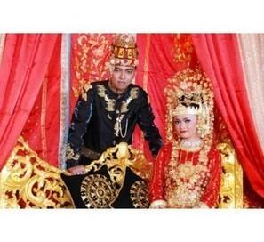 Paket Pernikahan di Rumah 800 | Soraya Wedding | Scoop.it