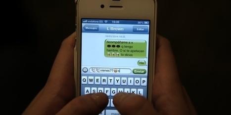 La mensajería de los teléfonos amenaza a las redes sociales | Teléfonos móviles, Politicas, Elecciones, Participación Ciudadana, Comunicación Política | Scoop.it