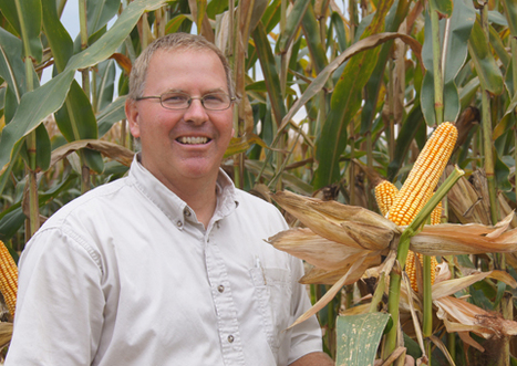 National corn yield contest sets record at 532 bu./acre | Corn Yield | Scoop.it