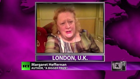 Why We Need to Abolish Competition and Embrace Arguments | Interview with Margaret Heffernan | Peer2Politics | Scoop.it